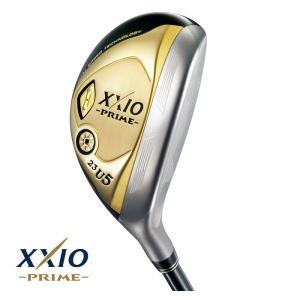 【商品名】XXIO PRIME(ゼクシオプライム)ユーティリティ SP-900 【メーカー品番】XX...