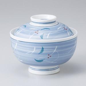 和食器 蓋物/ 彫唐草円菓子碗 /陶器 煮物 料亭 割烹 碗 業務用 duralex