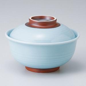 和食器 蓋物/ 青磁 反り型円菓子碗 /陶器 煮物 料亭 割烹 碗 業務用 duralex