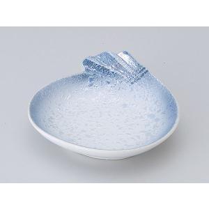 陶器 松花堂 小鉢 小皿/ ブルーラスター袋型松花堂 /弁当 小鉢 豆皿 幕の内 業務用|duralex