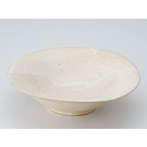 和食器 大皿 麺皿/ ゴマ風味たわみ大鉢 /メインディッシュ 和風パスタ 冷やしうどん 冷やし中華 冷やしそば 業務用 家庭用 家族分購入推奨 Noodle Plate|duralex