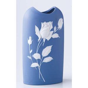 【ラッピング無料】 お中元/ カメオバラロング花瓶 /ギフト 贈り物 プレゼント 敬老の日 新築祝い 引き出物 母の日 父の日|duralex