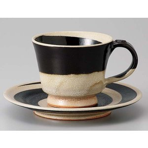 【ラッピング無料】 お中元/ 天目うずコーヒー碗皿 /ギフト 贈り物 プレゼント 敬老の日 新築祝い 引き出物 母の日 父の日 duralex