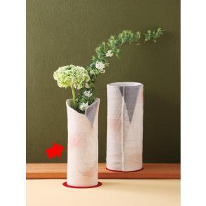 【ラッピング無料】 お中元/ 白灰流ラッパ花瓶 /ギフト 贈り物 プレゼント 敬老の日 新築祝い 引き出物 母の日 父の日|duralex