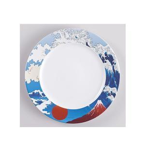 洋食器 モダン プレート/ 富士11インチショープレート /丸皿 ラウンドプレート ショープレート 業務用 レストラン 高級 duralex