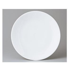 洋食器 モダン プレート/ マカン 27cmデイナー /丸皿 ラウンドプレート 業務用 レストラン 高級|duralex