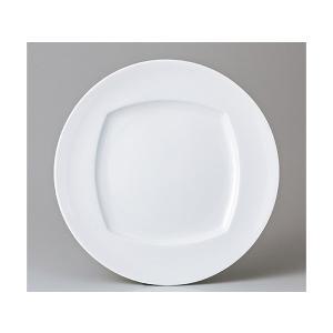 洋食器 モダン プレート/ ロロ9インチプレート /丸皿 ラウンドプレート 業務用 レストラン 高級|duralex