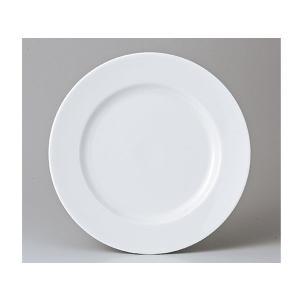 洋食器 モダン プレート/ ダンスク9インチミート皿 /丸皿 ラウンドプレート 業務用 レストラン 高級|duralex