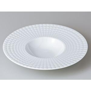 洋食器 モダン/ 白磁KILT 25cmスープボール /スーププレート パスタプレート 業務用 レストラン 高級 duralex