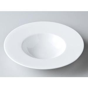 洋食器 モダン/ YZ白磁21cmボール /スーププレート パスタプレート 業務用 レストラン 高級 duralex