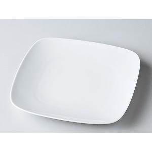 洋食器 モダン 取皿/ 白正角皿6インチ(16cm) /皿 プレート おしゃれ 業務用 レストラン|duralex