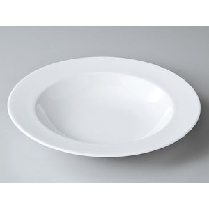 洋食器 モダン 取皿/ サービスサラダ61/2浅ボール /皿 プレート おしゃれ 業務用 レストラン|duralex