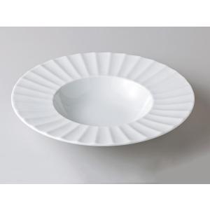 洋食器 モダン/ フリーテッド26cmスープ /スーププレート パスタプレート 業務用 レストラン 高級 duralex