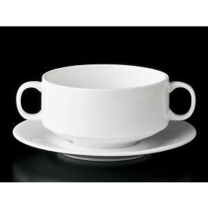 スープカップ/ テクノススタック両手スープ碗(S) /業務用 ホテル レストラン|duralex