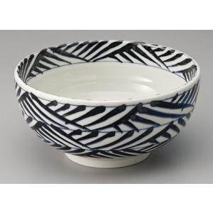 / 【陶磁器 どんぶり】 網代6.5うどん鉢 /和食器|duralex