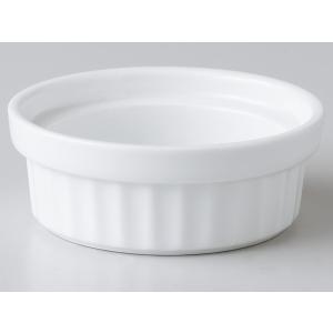 洋食器 カップ スフレ 焼き菓子/ レンジスタック 楕円31/2″スフレ /オーブンOK 業務用 カフェ|duralex