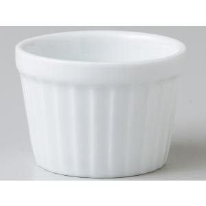 洋食器 カップ スフレ 焼き菓子/ 6.5cm深スフレ /オーブンOK 業務用 カフェ ポイント消化|duralex