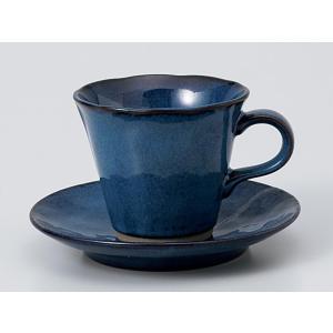 コーヒーカップ ソーサー/ なまこコーヒ−C/S /碗皿 業務用 ホテル レストラン おしゃれ|duralex