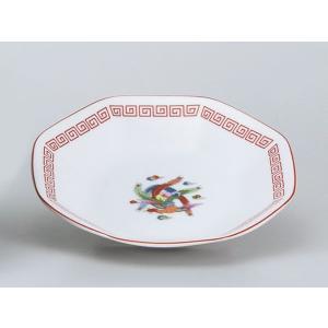 中華 大皿 料理/ ホーオー八角シューマイ皿 /業務用|duralex