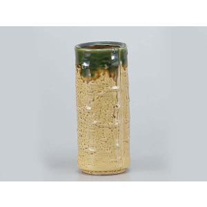 / 白樺花瓶黄瀬戸 /和食器|duralex