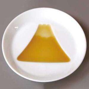 醤油を入れると絵柄が浮き出るように凹みが付けられたアイデア食器です。 業務用に、おもてなしに、また普...
