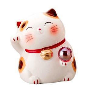 宝玉猫貯金箱 duralex