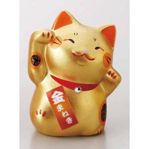 金福猫(金運)