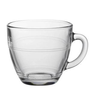 大人気! DURALEX(デュラレックス)丸くて可愛いジゴンのカップ。  通常はソーサーとのセットで...