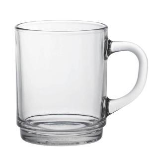 DURALEX(デュラレックス)のレンジOK!食洗器OK!熱湯OK!の すっごいグラスです。  底の...