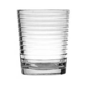 グラス コップ タンブラー/ キークロス 290cc /業務用 デザイン ジュース お酒 おもてなし レストラン カフェ お冷 かわいい おしゃれ インスタ ポイント消化|duralex