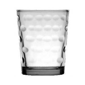 グラス コップ タンブラー/ ポップ 290cc /業務用 デザイン ジュース お酒 おもてなし レストラン カフェ お冷 かわいい おしゃれ インスタ ポイント消化|duralex