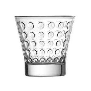 グラス コップ タンブラー/ ヴィエナ 220cc /業務用 デザイン ジュース お酒 おもてなし レストラン カフェ お冷 かわいい おしゃれ インスタ ポイント消化|duralex