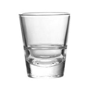 ショット グラス カクテル/ オックスフォード ショットグラス 45cc /業務用 家庭用 バー 居酒屋 お酒 アルコール ウォッカ テキーラ ジン おしゃれ ポイント消化|duralex