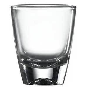 ショット グラス カクテル/ ジーナ ショットグラス 30cc /業務用 バー 居酒屋 お酒 アルコール ウォッカ テキーラ ジン おもてなし おしゃれ ポイント消化|duralex