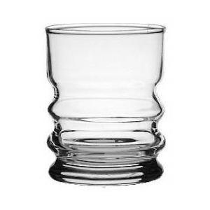 ガラス グラス コップ タンブラー/ ツイスト 170cc /業務用 家庭用 お酒 ビール カクテル ジュース デザイン オシャレ おしゃれ おもてなし ポイント消化|duralex