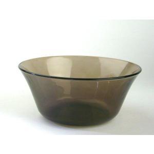 熱湯・レンジ・食洗器OKのデュラレックス(DURALEX)社のガラス製ボウルです。  サラダボウルに...