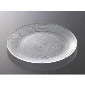 ガラス 皿/ イマージュ 27.5cmクープ皿 /業務用 家庭用 カフェ レストラン サラダ デザート メインディッシュ 前菜 おしゃれ おもてなし|duralex