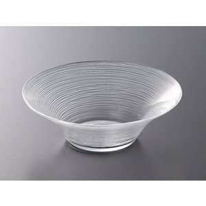 ガラス ボウル 盛 鉢/ イマージュ 19.5cm深ボール /業務用 家庭用 副菜 サラダ 盛り皿 冷製パスタ 冷やし中華 そうめんおしゃれ おもてなし パーティー|duralex