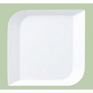 コリーン 26cm角皿|duralex