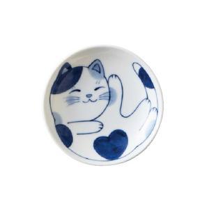軽量 薄手 小皿 10cm/ ねこちぐら 3.0皿 ミケ /猫 ネコ 可愛い 家庭用 和み 癒やし ポイント消化|duralex