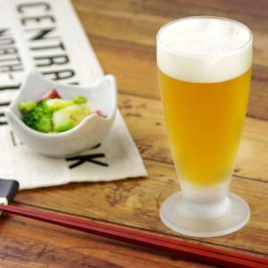 グラス タンブラー ビール ミニパフェ/ ビアフロスト 220cc /トルコ産 業務用 家庭用 20...
