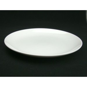 / 白玉渕25.6cmプレート /和食器|duralex