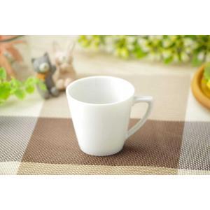マグ コーヒー ティー カップ コップ/ 業務用 白デミタスカップ100cc エスプレッソ /業務用 ギフト 贈り物 ホワイト ナチュラル コーヒー おしゃれ ポイント消化|duralex