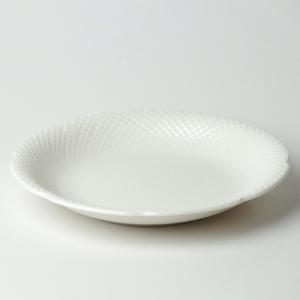 パーティやビュッフェのケーキや料理の取皿にもばっちり!ダイヤセラム16.5cmプレート ポイント消化|duralex
