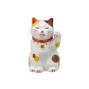江戸の昔より、招き猫はお金や人を招いてくれる 縁起物として親しまれてきました。  ささやかな願いごと...