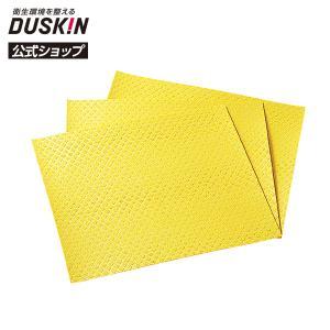 ダスキン公式 吸水用 ふきとりクロス(3枚入) 天然素材 コットン 大判 ふきん 掃除用品