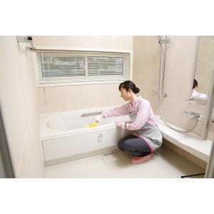 浴室は、湯アカや石けんカス、皮脂汚れ、カビなど、手に負えない複合した汚れのたまりやすい場所。汚れの特...