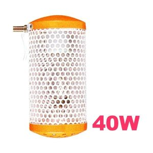 保温電球 40W カバー付 HD-40C マルカン