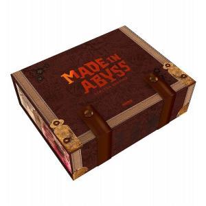 メイドインアビス プレミアム版 北米版ブルーレイ 全13話収録 BD