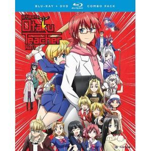 送料無料 電波教師 Part1 北米版DVD+ブルーレイ 1〜12話収録 BD